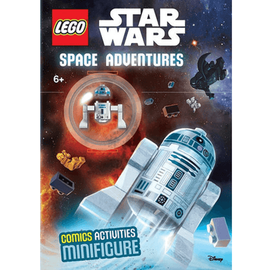 LEGO Star Wars: Space Adventures
