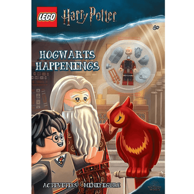 LEGO Harry Potter: Hogwarts Happenings