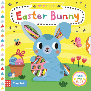 Campbell Books My Magical Easter Bunny
