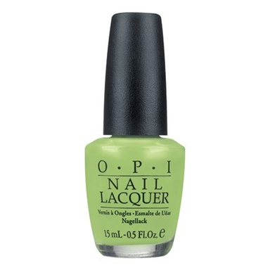 OPI Nail Lacquer 0.5oz - Gargantuan Green Grape