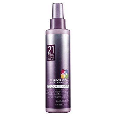 Pureology Colour Fanatic Multi-Tasking Leave-In Spray 200mL