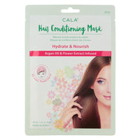 Cala Hair Conditioning Mask - Argan Oil & Flower Extract Infused