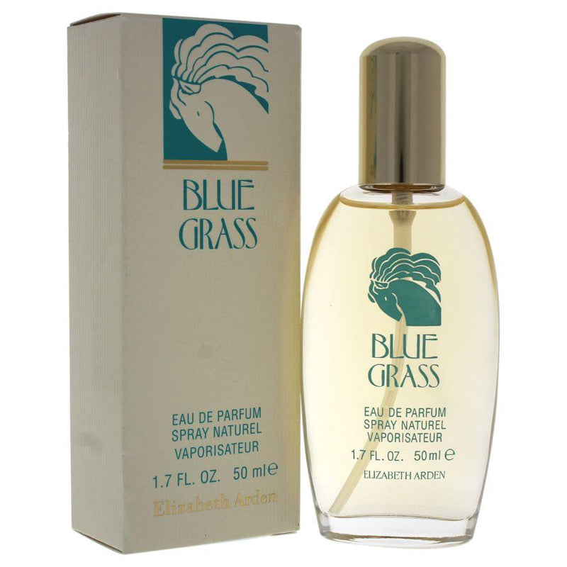 Blue Grass by Elizabeth Arden 50ml EDP