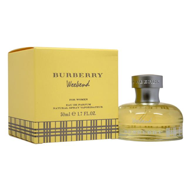 Burberry Weekend by Burberry for Women - 50 ml EDP