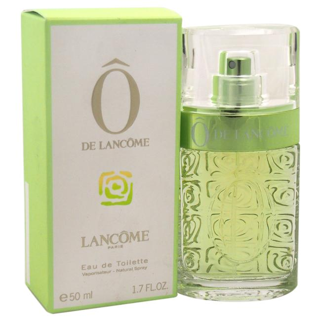 O De Lancome by Lancome for Women - 50 ml EDT
