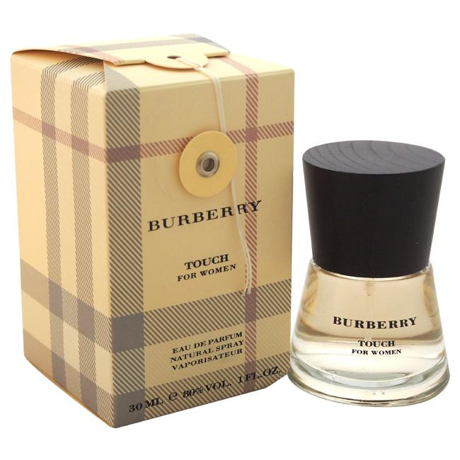Burberry Touch by Burberry for Women - 30 ml EDP