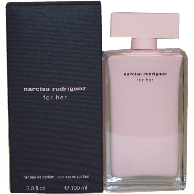 Narciso Rodriguez by Narciso Rodriguez for Women - 100 ml EDP