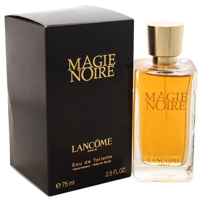 Magie Noire by Lancome for Women - 75 ml EDT