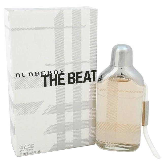 Burberry The Beat by Burberry for Women - 75 ml EDP