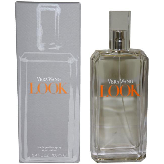 Vera Wang Look by Vera Wang for Women - 100 ml EDP