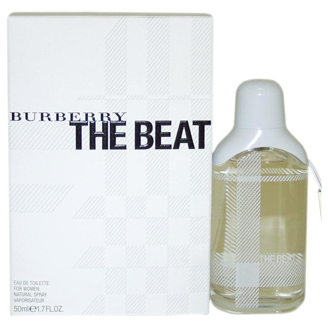 Burberry The Beat by Burberry for Women - 50 ml EDT