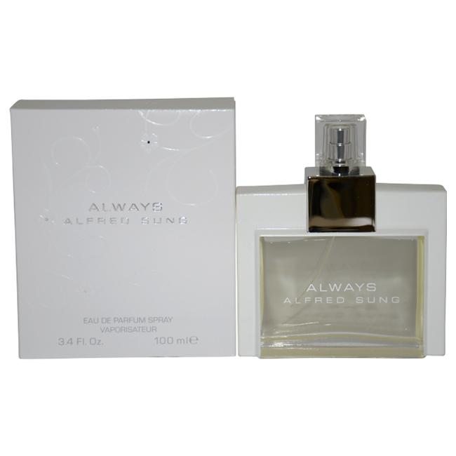 Always by Alfred Sung for Women - 100 ml EDP
