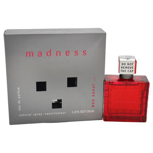 Madness by Chopard for Women - 30 ml EDP