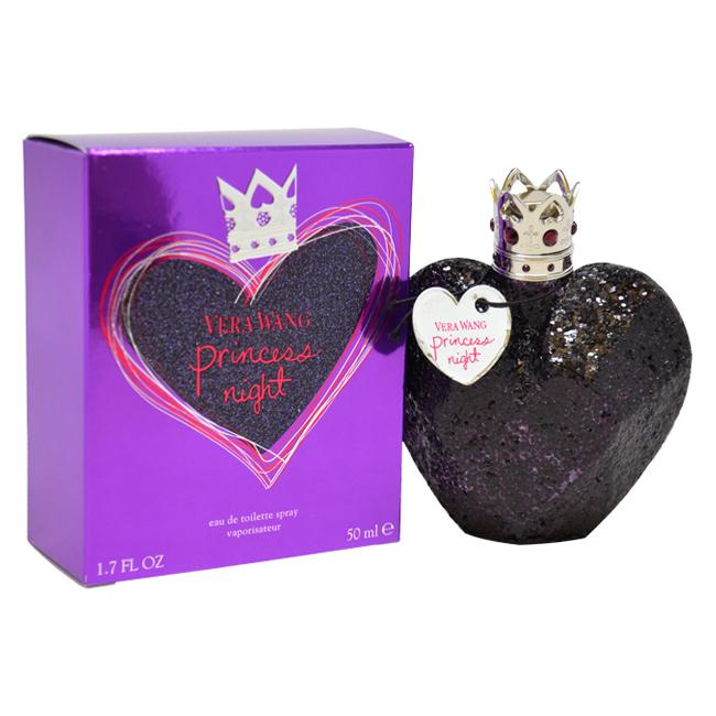 Vera Wang Princess Night by Vera Wang for Women - 50 ml EDT