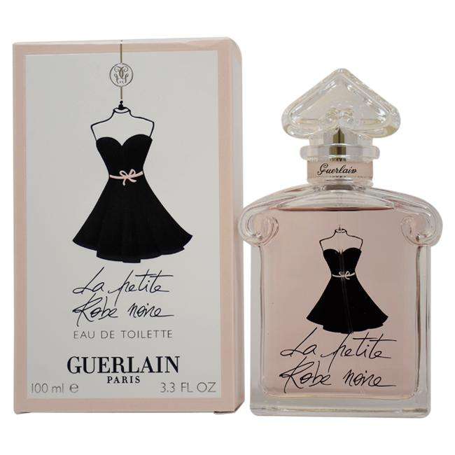La Petite Robe Noire by Guerlain for Women - 100 ml EDT