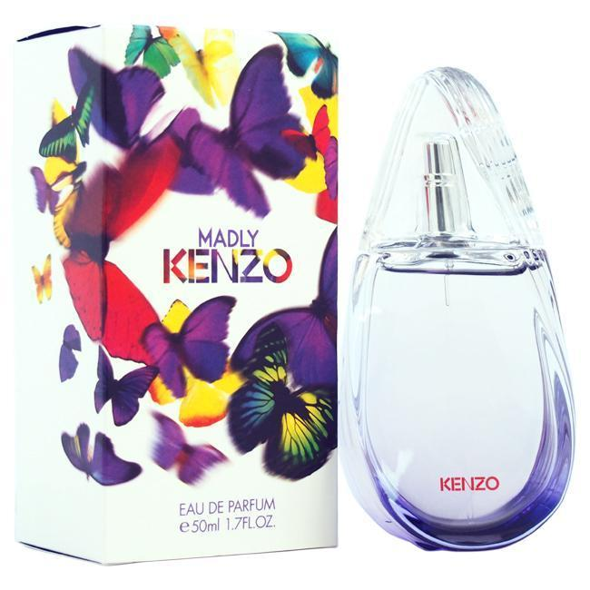 8efa2a621 Kenzo Madly by Kenzo 50ml EDP – The Brand Outlet