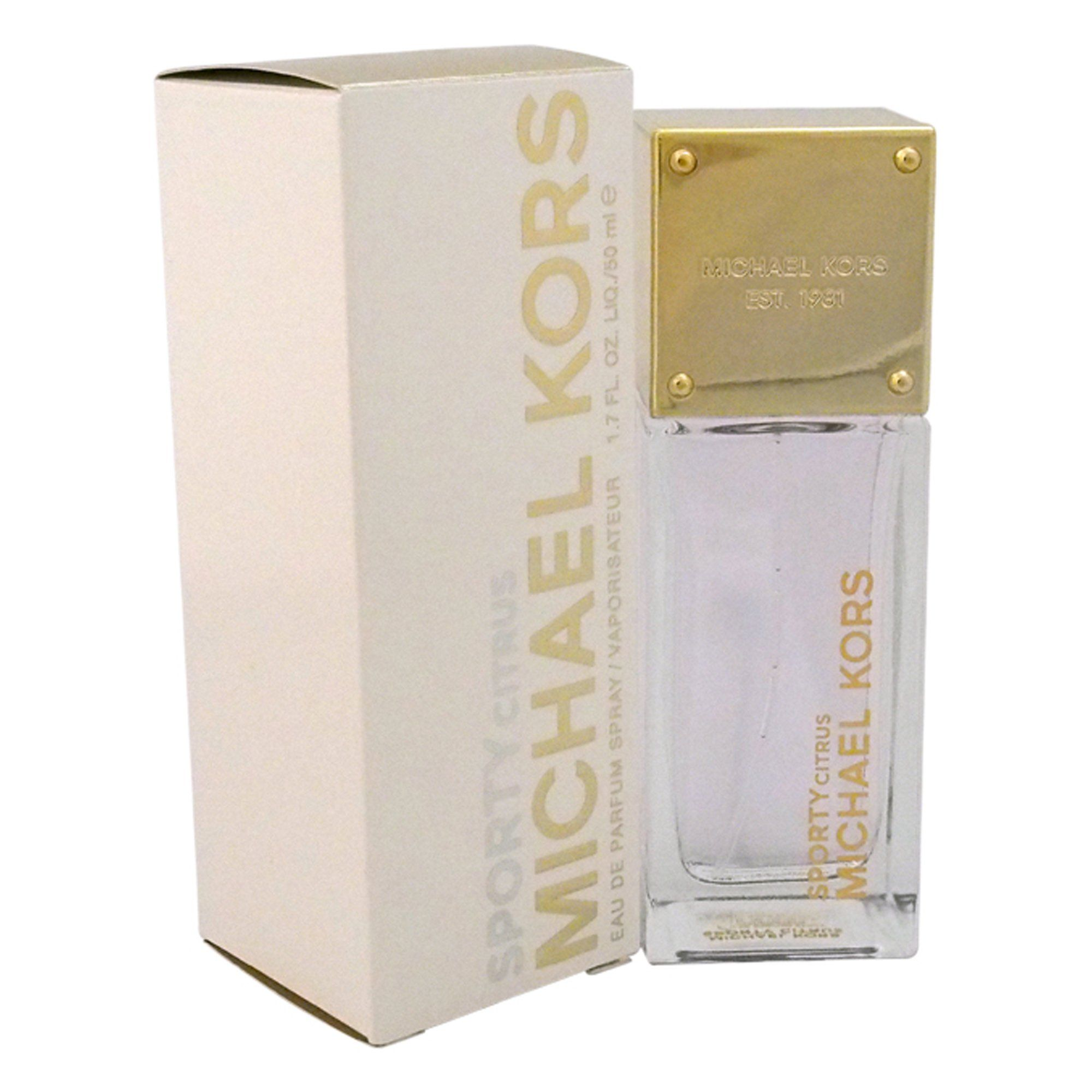 Sporty Citrus by Michael Kors 50ml EDP