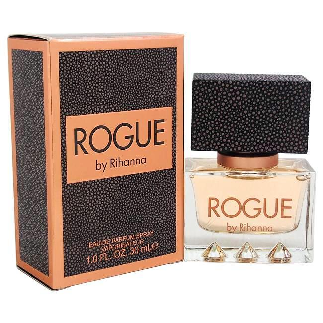 Rogue by Rihanna for Women - 30 ml EDP