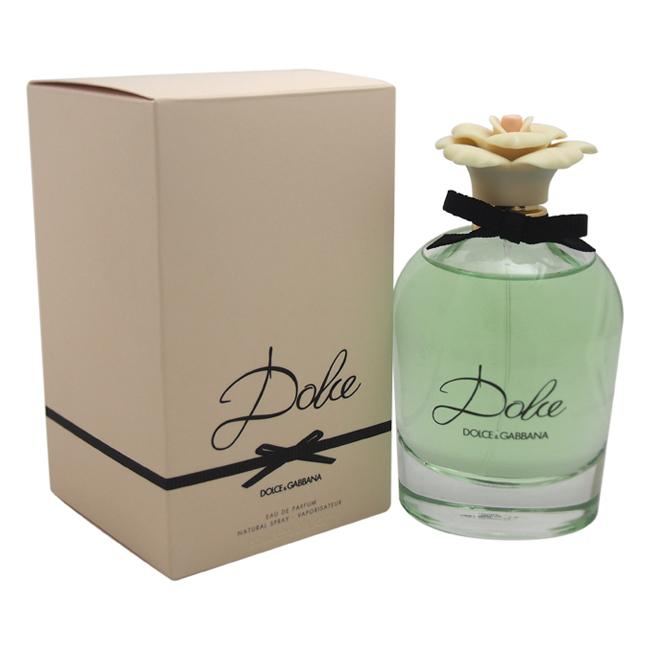 Dolce by Dolce & Gabbana for Women - 150 ml EDP