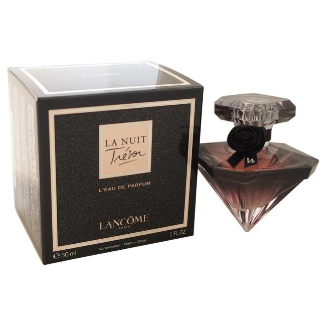 La Nuit Tresor by Lancome for Women - 30 ml L'Eau De Parfum