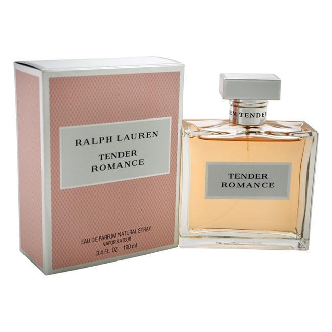 Tender Romance by Ralph Lauren 100ml EDP