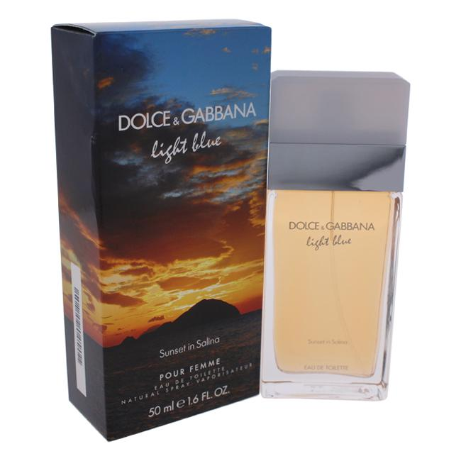 735754c86530d Light Blue Sunset in Salina by.  65.00. 1 Review. Dolce by Dolce   Gabbana  ...