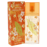 Green Tea Nectarine Blossom by Elizabeth Arden for Women - 100 ml EDT