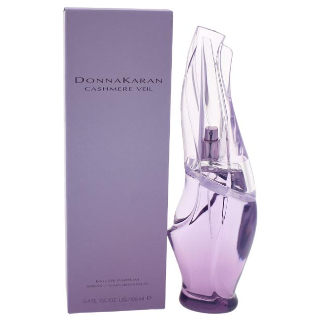 Cashmere Veil by Donna Karan for Women - 100 ml EDP