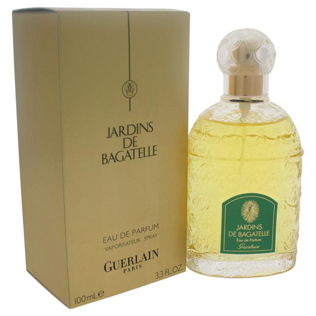 Jardins De Bagatelle by Guerlain for Women - 100 ml EDP