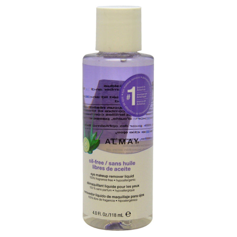 Almay Gentle Oil Free Liquid Makeup Remover