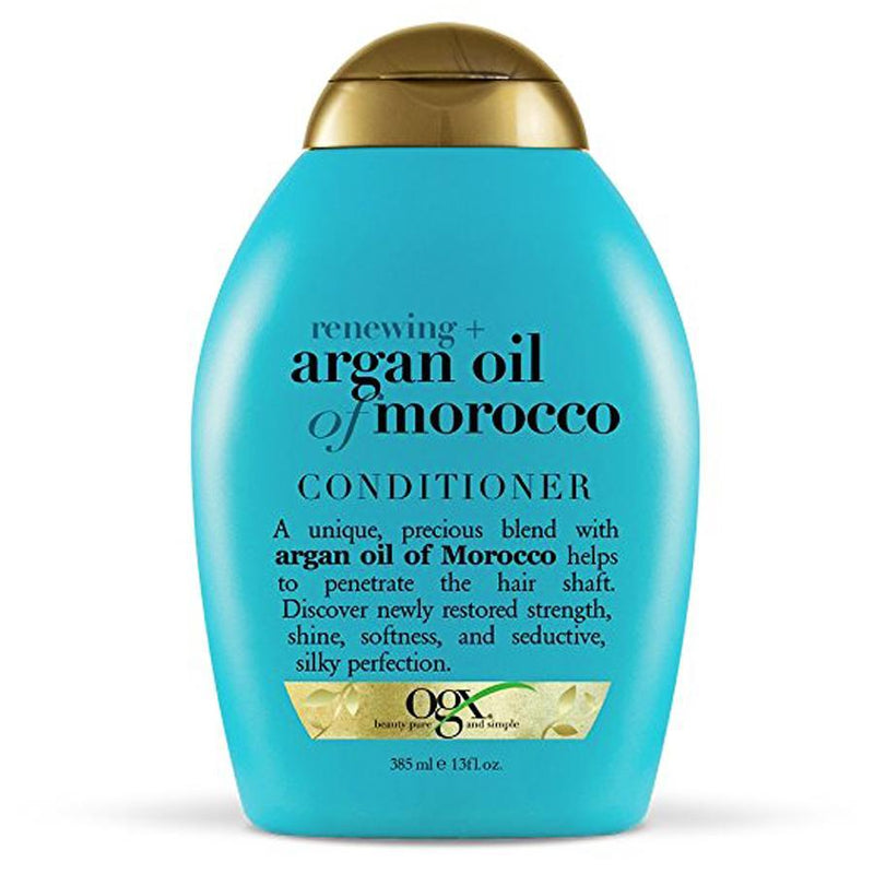 Organix Renewing Argan Oil of Morocco Conditioner 385ml