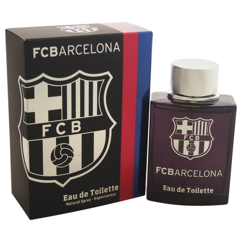 FC Barcelona Spray 100ml EDT