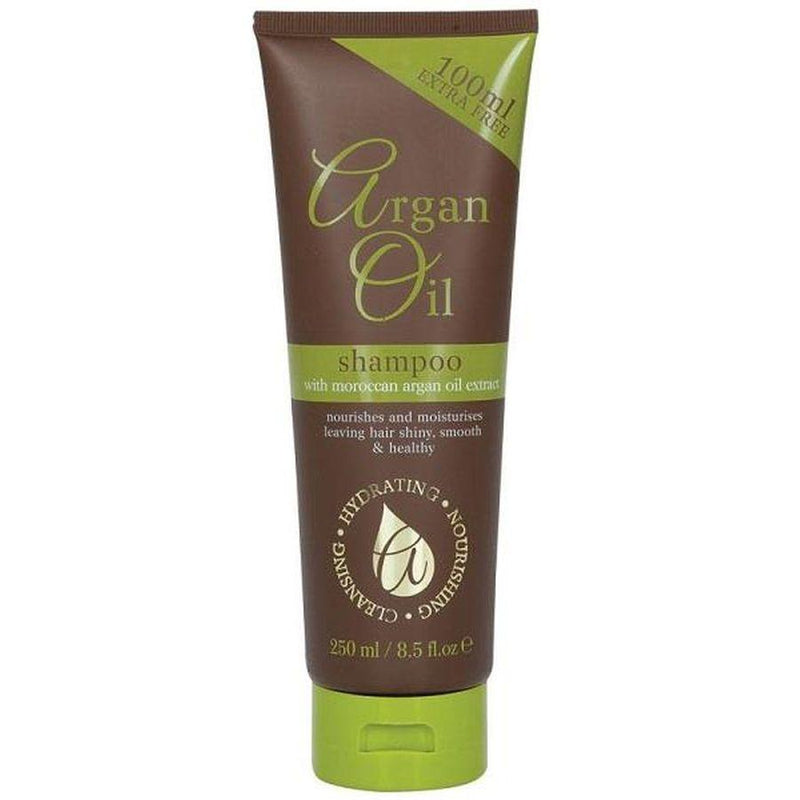 Argan Oil Shampoo 250mL