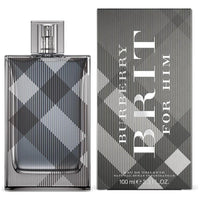 Burberry Brit For Him 100ml EDT Natural Spray