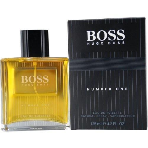 Hugo Boss No.1 125ml EDT