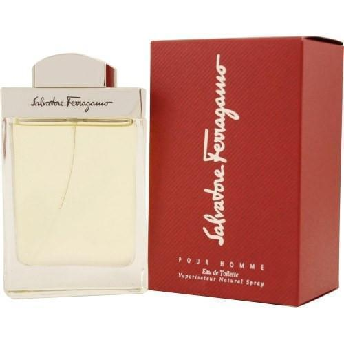 Salvatore Ferragamo 100ml EDT