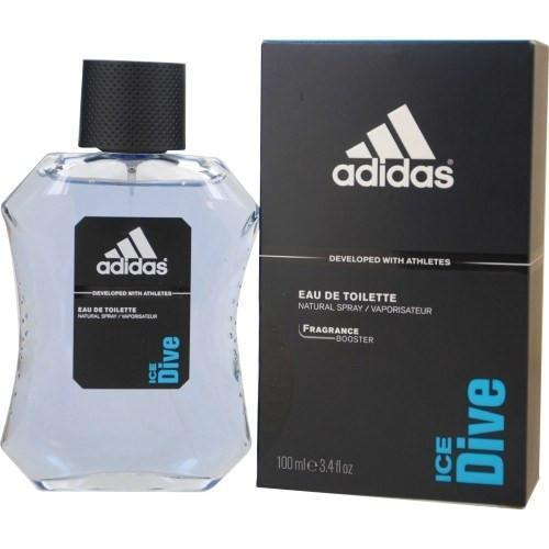 Adidas Ice Dive 100ml EDT