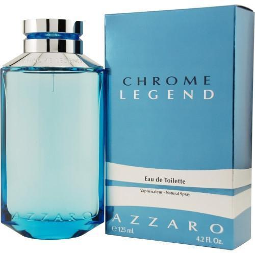 Azzaro Chrome Legend 125ml EDT