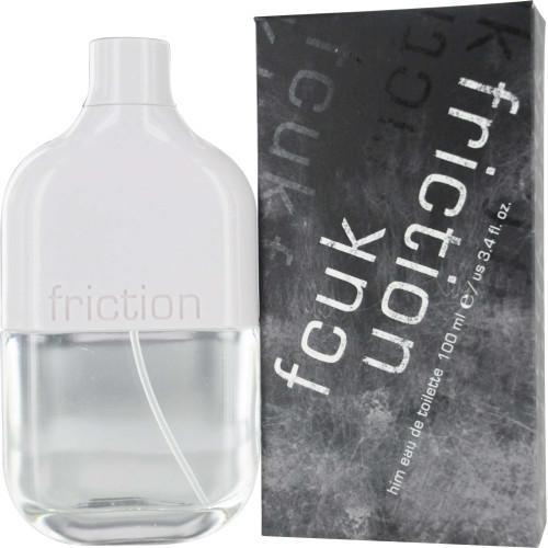 FCUK Friction For Him 100ml EDT