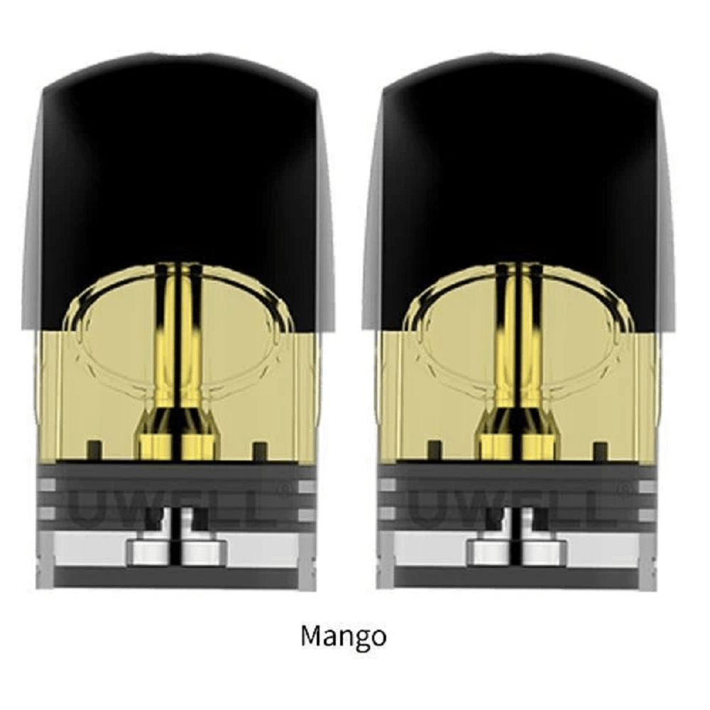 Uwell Yearn Filled Pod Cartridges 20mg