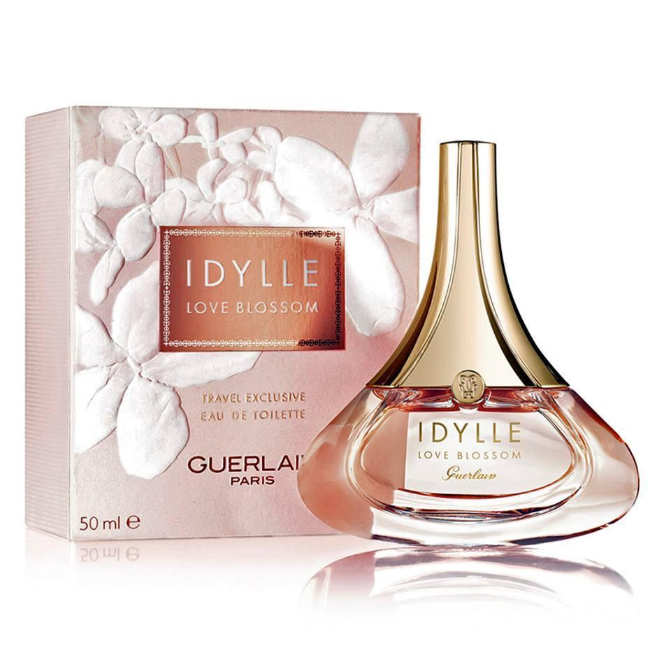 Idylle Love Blossom 50ml EDT
