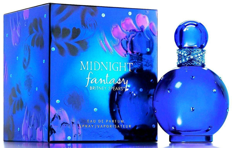Britney Spears Midnight Fantasy 50ml EDP