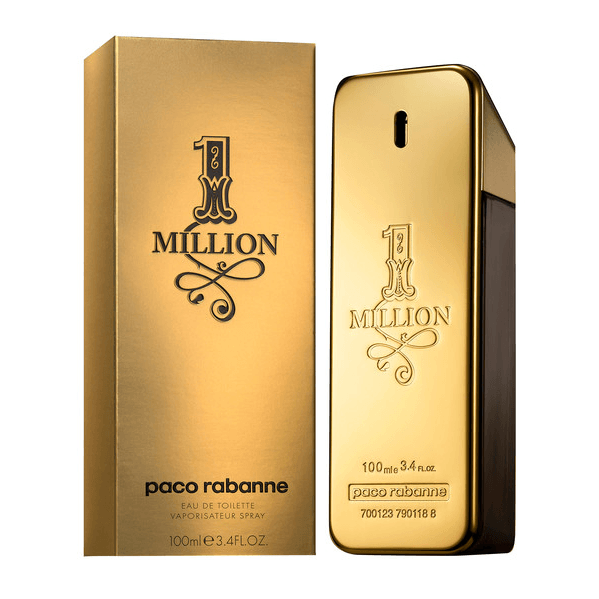 1 Million by Paco Rabanne 100ml EDT