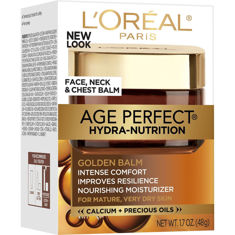 L'Oreal Age Perfect Hydra-Nutrition Balm 48g