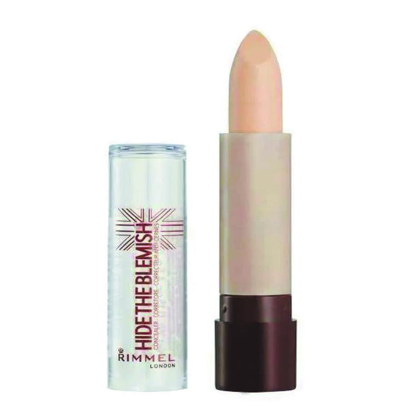 Rimmel London Hide the Blemish Concealer - 001 Ivory