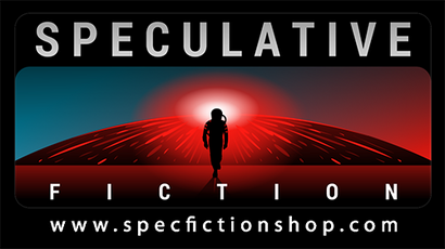Spec Fiction Shop