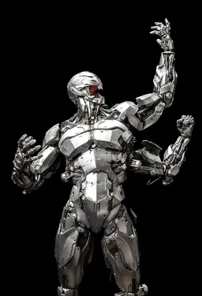 Ultron 1/4 Scale Statue