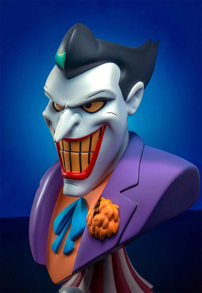 Batman: The Animated Series - Joker Bust