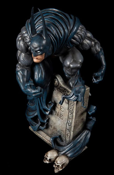 Bloodstorm Batman 1/6 Scale Statue