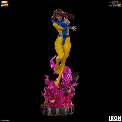 Jean Grey BDS Art Scale 1/10 – Marvel Comics
